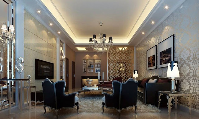 Amazing Beautiful Living Room Decorating Ideas 2016