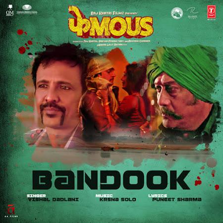 Bandook - Phamous (2018)