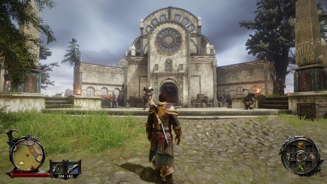 Download Risen 3 Titan Lords PC Gameplay