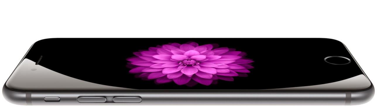 iPhone 6 - Spesifikasi Didedahkan Secara Rasmi