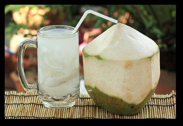 Informatii despre apa de cocos