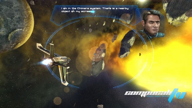Beyond Space PC Full Español