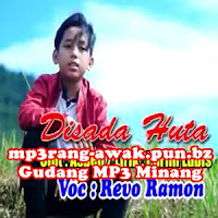 Revo Ramon - Album Tapsel Volume 1