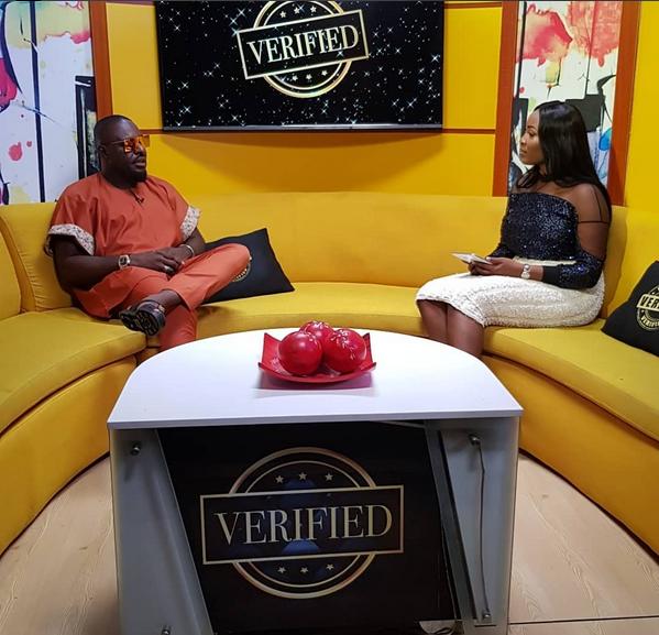 Stunning new photos of Linda Ikeji TV presenter, Tope Olowoniyan