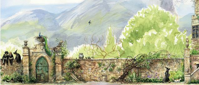 ilustracao-harry-potter-e-o-prisioneiro-de-Azkaban