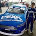 Enrique Baca vuelve a correr a su país en NASCAR PEAK México Series