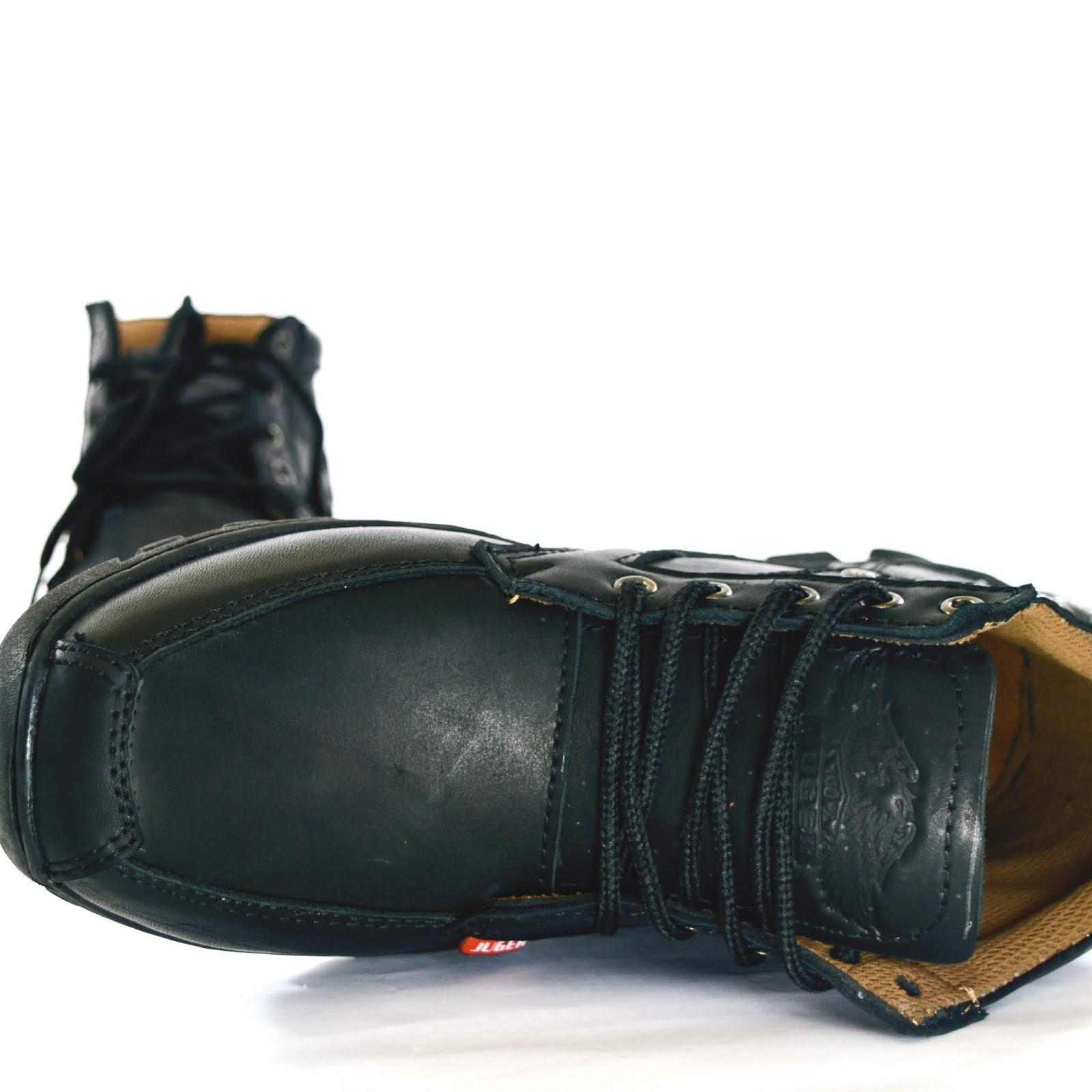 Agen sepatu kulit Bandung  2019 9c75f77abd