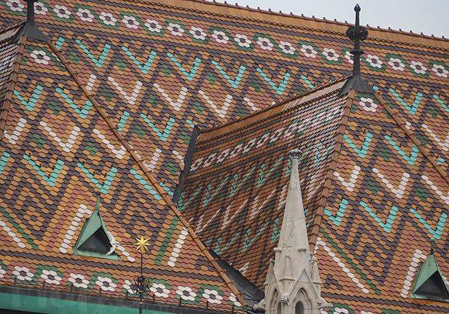 Budapest nach ©muellerinart