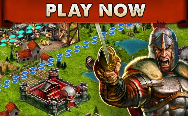 How To Play Game Of War On Pc To All People