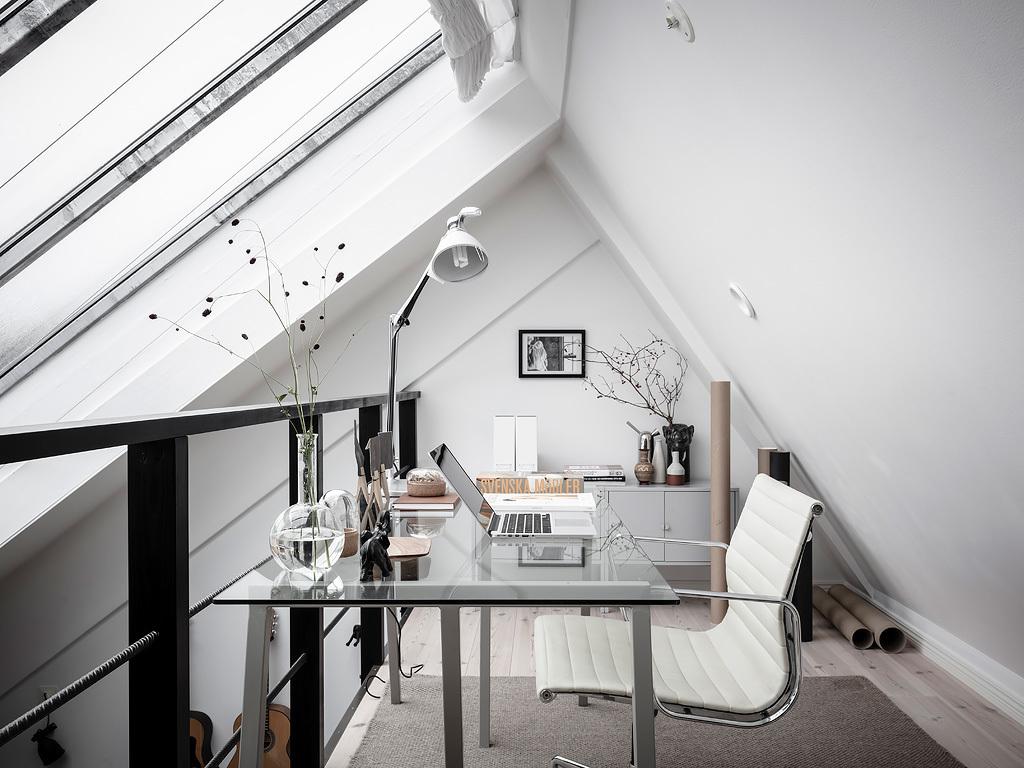 Beyaz Ev Dekorasyonları 2019