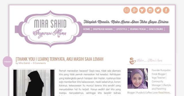Mirasahid.com - Blog Pribadi Terbaik Di Indonesia