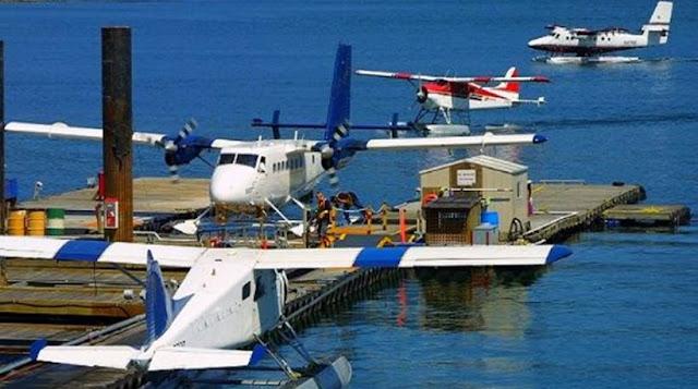 Την χωροθέτηση Υδατοδρομίων σε Ναύπλιο και Νέα Κίο αποφάσισε το Λιμενικό Ταμείο