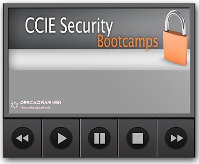 INE: CCIE Security 5-Day Bootcamp