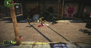 Teenage Mutant Ninja Turtles Out Of The Shadows Game 2016