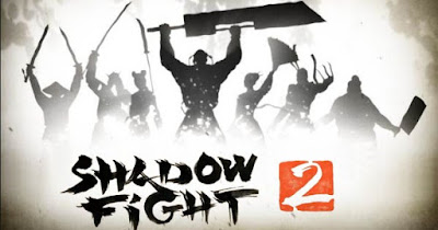 Shadow fight 2 mod apk image