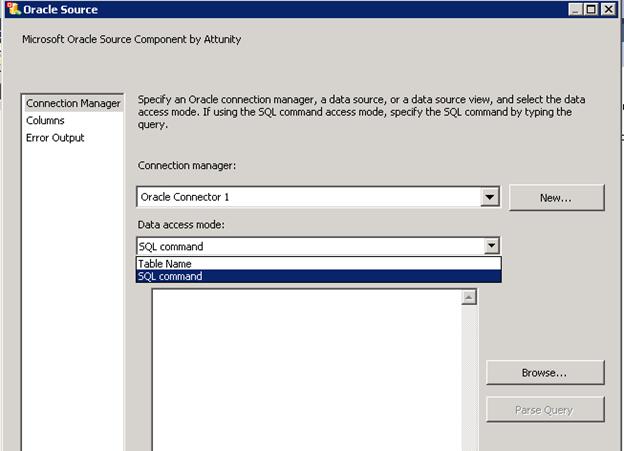 Sorna (SQLServer) - Nalini ( Net) Blogs: SSIS - Use Dynamic
