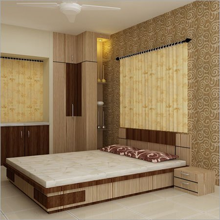 model kamar tidur