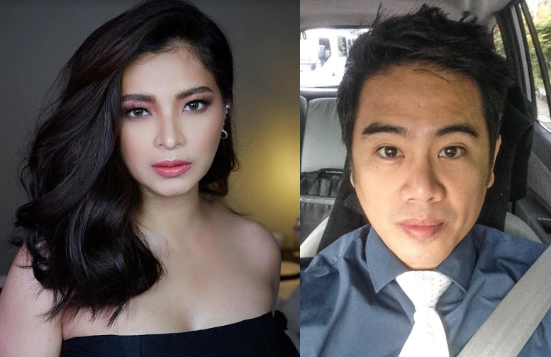 Angel Locsin slams Jimmy Bondoc for wishing ABS-CBN's downfall