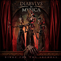 """Diabulus in Musica - """"Dirge for the Archons"""""""