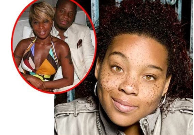 Is Mary J Blige Pregnant 95