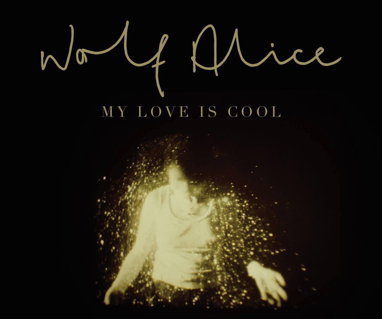 Wolf Alice Lisbon Blush and Noise