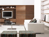 Living Room Designs with TV Ideas Wallpaper HD