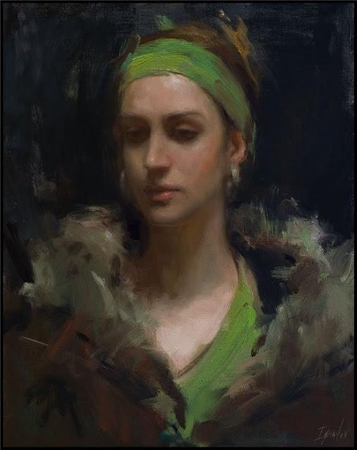 "Bulgarian Impressionist Painter –""Ignat Ignatov"" (1978)"