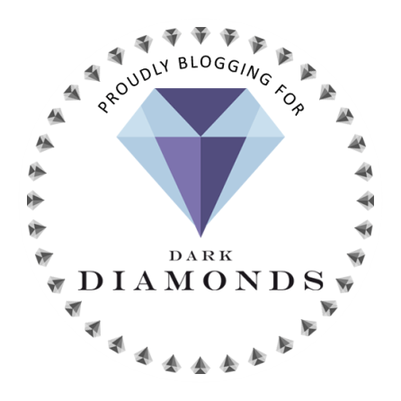 Blogger bei Dark Diamonds!!!