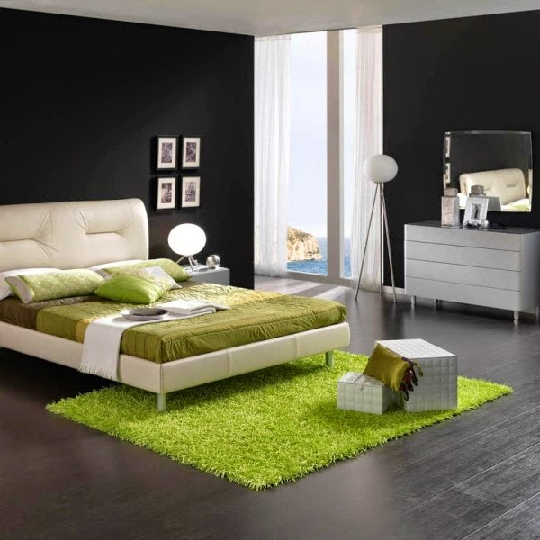 Top 15 Black Bedroom Designs And Ideas For Inspiration