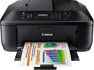 is a reasonable answer for the dwelling role to impress Canon PIXMA MX376 Driver Download