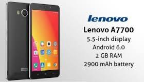 Cara Mudah Flash Firmware Lenovo A7700