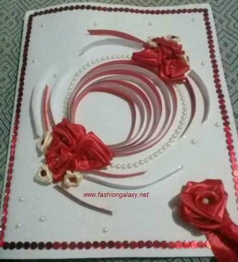 handmade cards 1