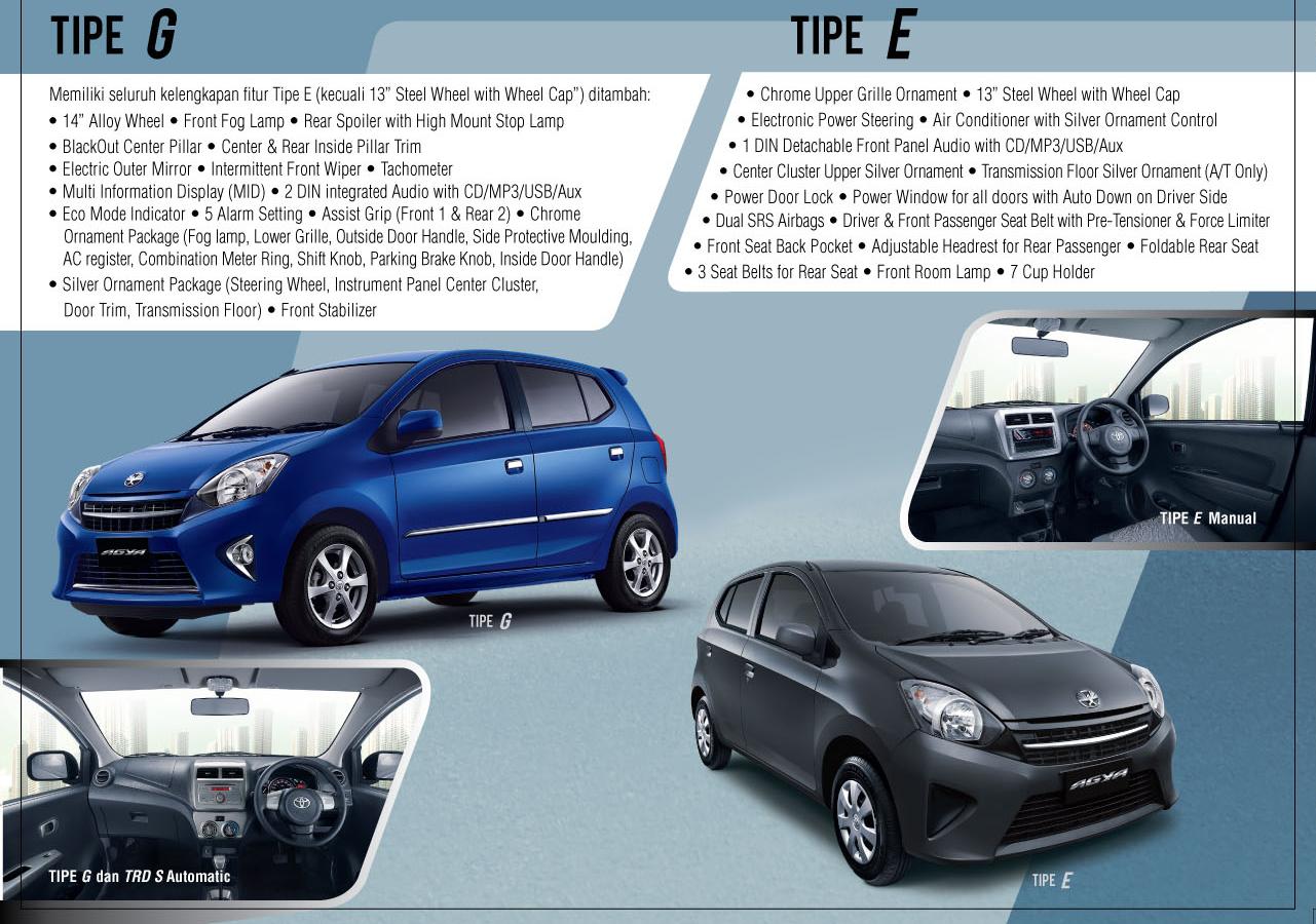 new agya trd manual perbedaan grand avanza e dan g spesifikasi toyota improvment 2014 astra