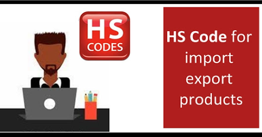 What is HS Code and How It is Used