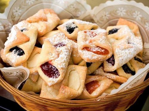 Những món tráng miệng ngon trong lễ Giáng sinh