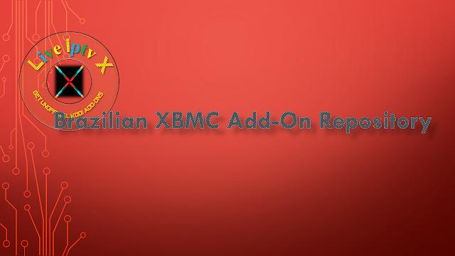 Brazilian XBMC Add-On Repository