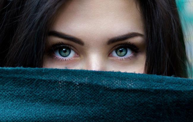 Occhi belli e sani