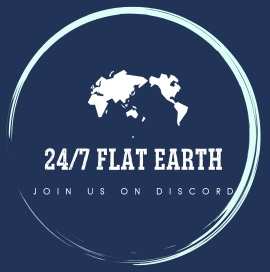 Welcome to 24/7 Flat Earth