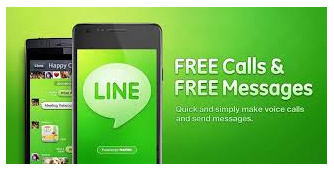 Line: Free Calls & Messages v6.0.3 Apk For Android Download