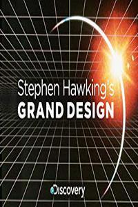 Stephen Hawking's Grand Design (Dual Audio) (Hindi-English) 720p