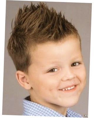 Best Hairstyles for Kids 2016 for Boys Picture 003 Picture