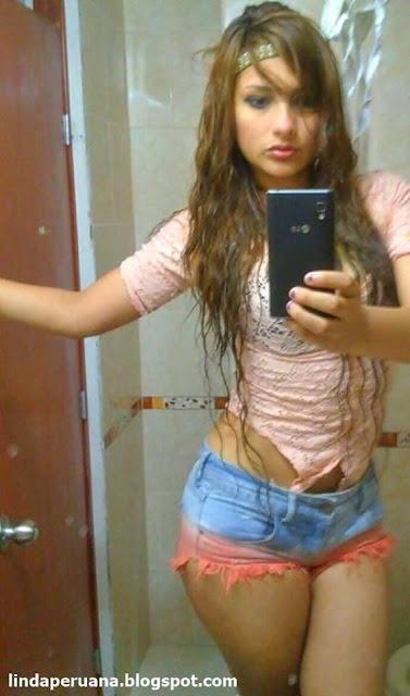 Fotos de chicas cusque as flacas y delgadas peruanas for Fotos de chicas guapisimas