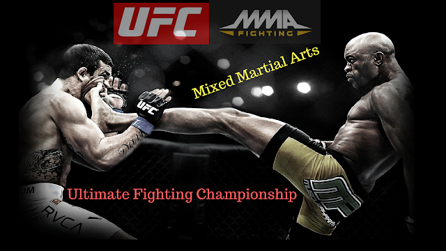 Live Stream UFC Boxing MMA Fighting