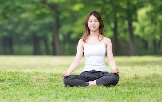 10 Manfaat Meditasi Bagi Kesehatan Pikiran dan Tubuh
