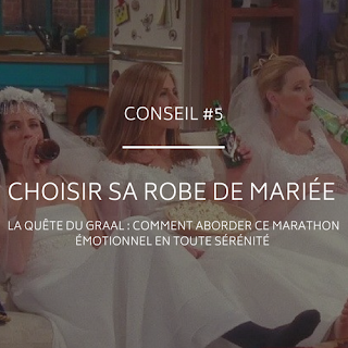 Conseils et astuces pour choisir sa robe de mariée sans stress blog mariage www.unjourmonprinceviendra26.com