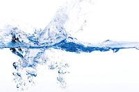 Çalkantılı temiz içme suyu