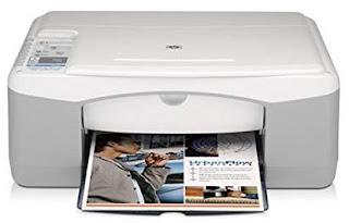 HP Deskjet F350 All-in-One Printer Driver Downloads