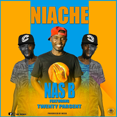 Download Mp3 | Nas B ft 20 Percent - Maumivu Niache
