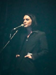 Brian Molko 2013 Live: Placebo – O2 A...