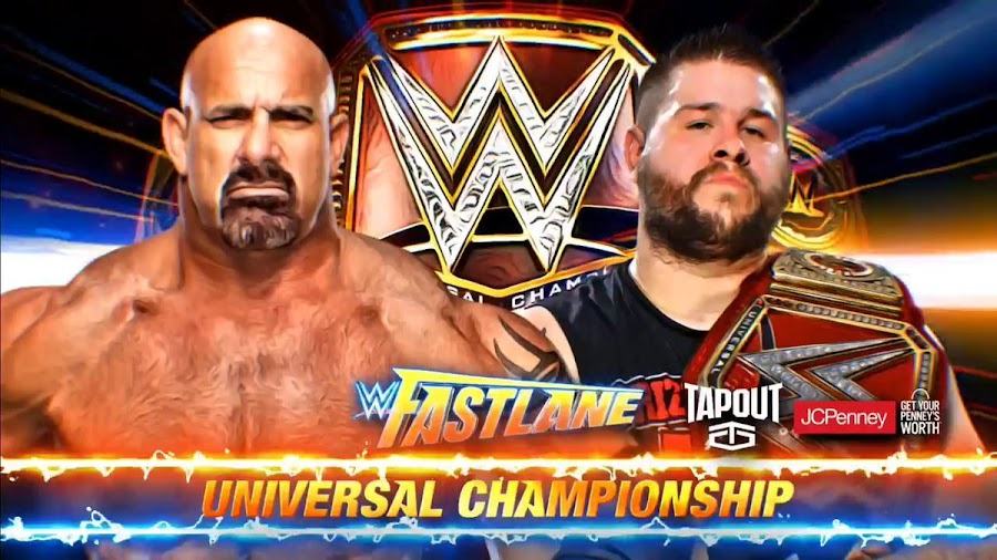 "WWE Fastlane 2017: Final Match Card Table (5th March, 2017 - Live PPV), final match card for upcoming WWE Live PPV ""FastLane 2017"" which is going to take place on March 5, 2017 at the Bradley Center in Milwaukee, Wisconsin."